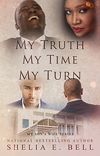 My Truth My Time My Turn