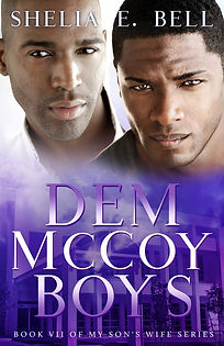 Dem McCoy Boys (Book 7)