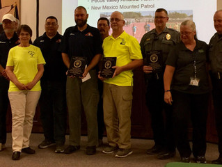 PVARC And Others Receive Citation For Service