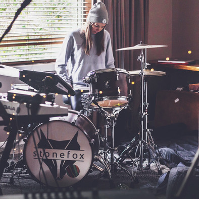 Stonefox Pre-production Demos 2018