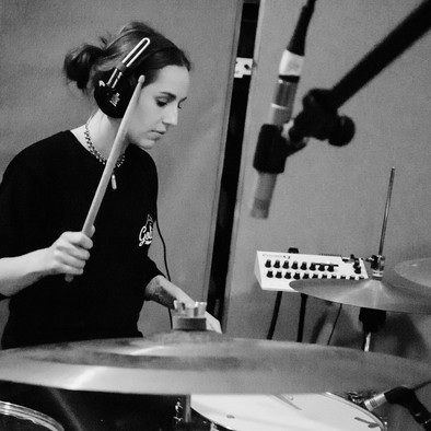 Stonefox Recording 2015