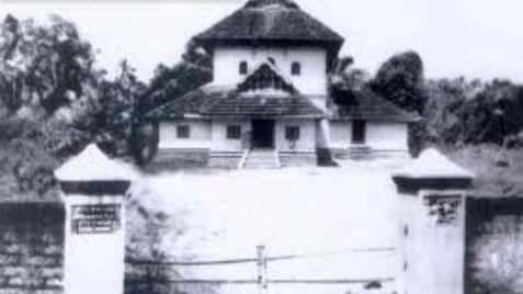 THE STORY BEHIND THE FIRST EVER MOSQUE OF INDIA CHERAMAN JUMA MASJID AND ITS RESTORATION (2021)