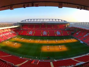 Fantasy EPL Sleepers: Liverpool