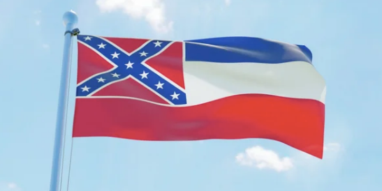 This is Why the Mississippi Flag Seriously Needs to be Removed.