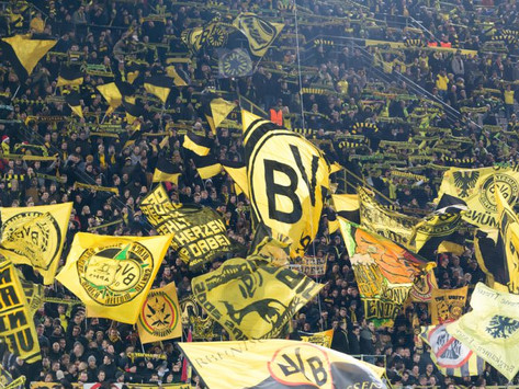 Borussia Dortmund enters blockchain sector on Fantastec SWAP app