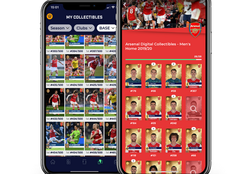 Why football clubs must use emerging technology to keep in the game
