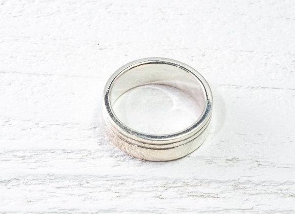anello PISTONE