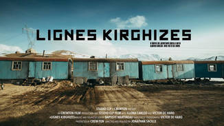 Ligne Kirghizes