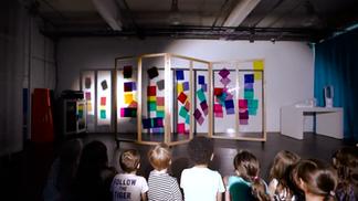 Louis Vuitton : L'attrape lumiére