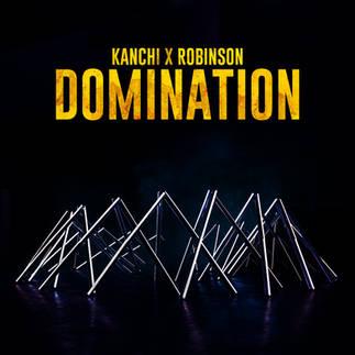 Kanchi X Robinson - Domination