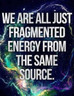 We are all so connected