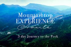 mountain experience