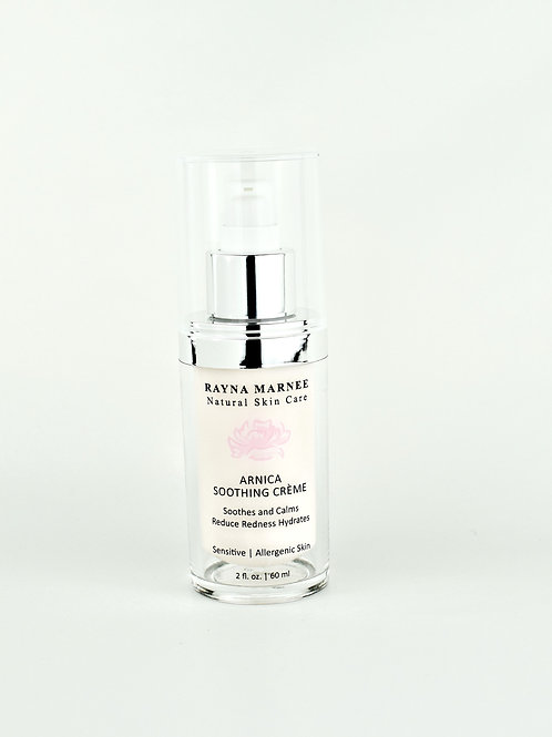 ARNICA SOOTHING CRÈME MOISTURIZER