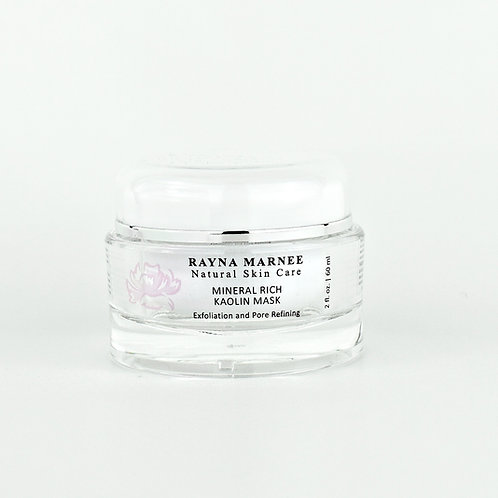 MINERAL RICH KAOLIN MASK