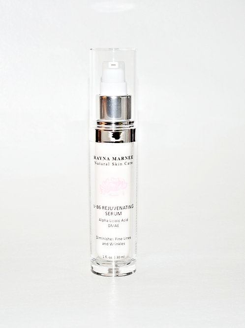 V-B6 REJUVENATING SERUM