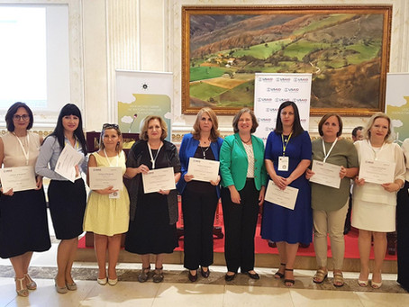 Empowering Women in Kosovo's Energy Sector