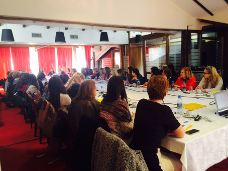 Workshop: Kosovo Energy Sector Institutions mCircle
