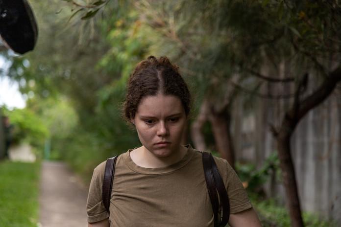 Olivia Kodette (Marnie)