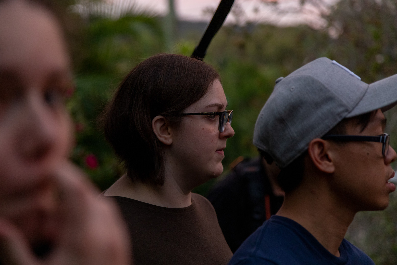 Amanda Kaye (Director)