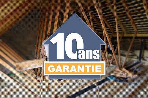 建筑业保险量身定制报价 (garanties décennales)