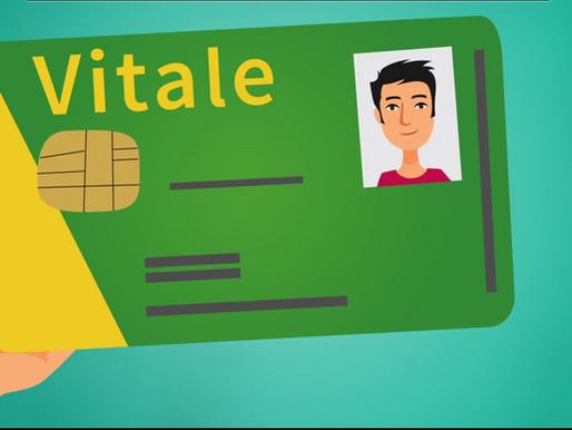 生活服务 | 学生身份的你申请法国社保卡了吗?