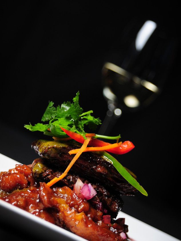 Selva Skirt Steak