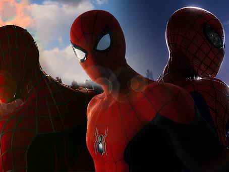 ¡LA ASOMBROSA MERCADOTECNIA DE SPIDERMAN: NO WAY HOME!