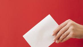 VOTA ESTE 06 DE JUNIO... ¿PERO POR QUIÉN? ¡HABLEMOS DE CAMPAÑAS POLÍTICAS!