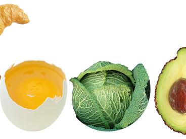 Weet jij hoeveel eiwitten je dagelijks nodig hebt?