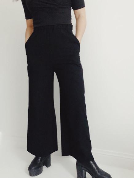 The pants_Tini garments