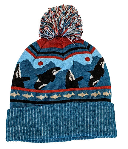 Center for Whale Research Beanie