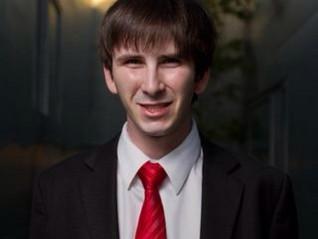 AMI Alumni Spotlight: Daniel Dodell