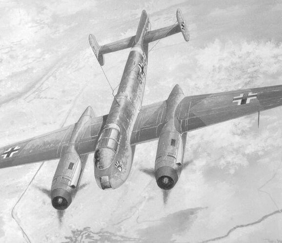 Arado 240
