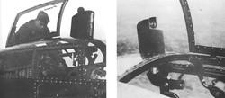 Arado 234 (Aufklärer)  mit RF 2 B