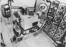 Ju 86 P1 BZG 2