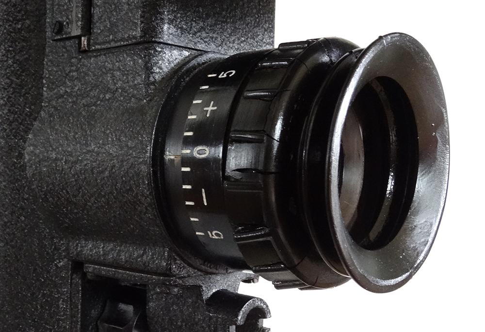 Einguck Okular PVE 9