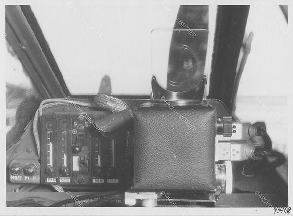 EZ ? in einer Fw 190