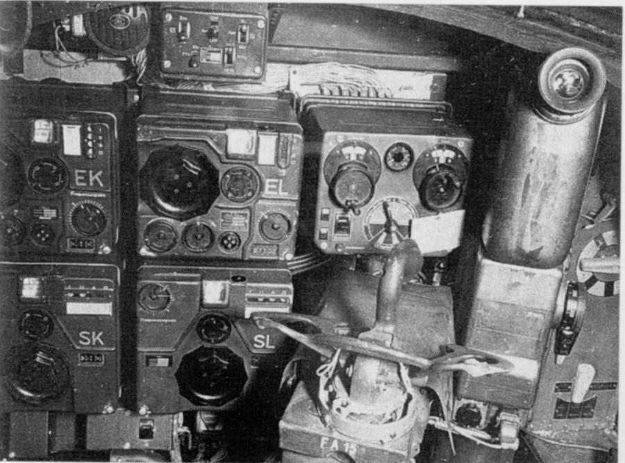 PVE 11 Junkers Ju 388