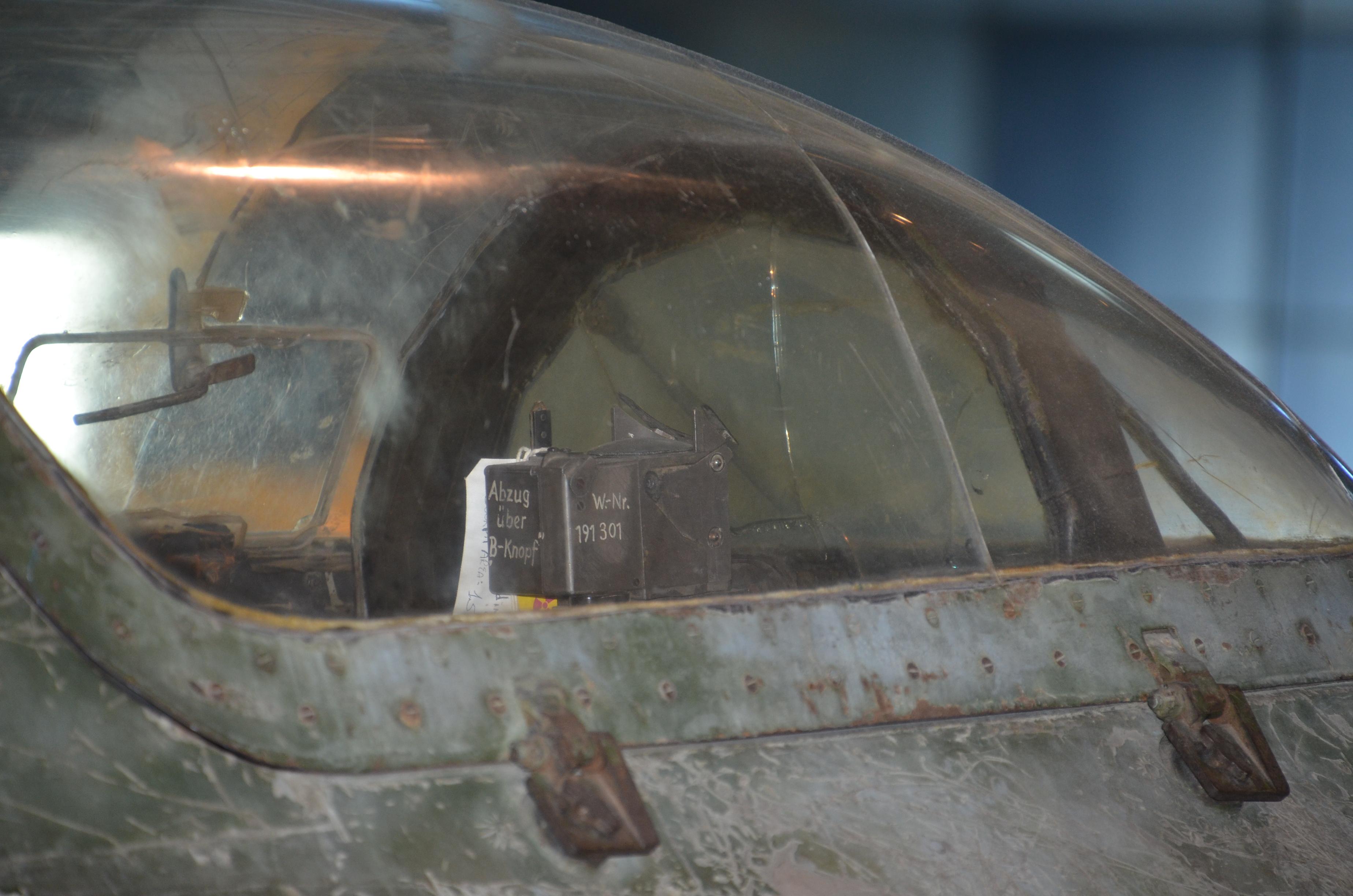 Me 163 Revi 16B