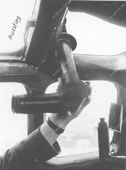 RF 2B  in einer Heinkel He  177