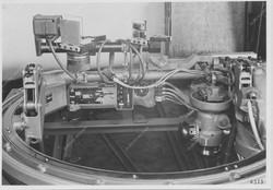 Revi 16A VSE-B  He 177A1  Waffenturm