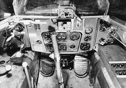 Me163 mit Revi 16 Anschluss