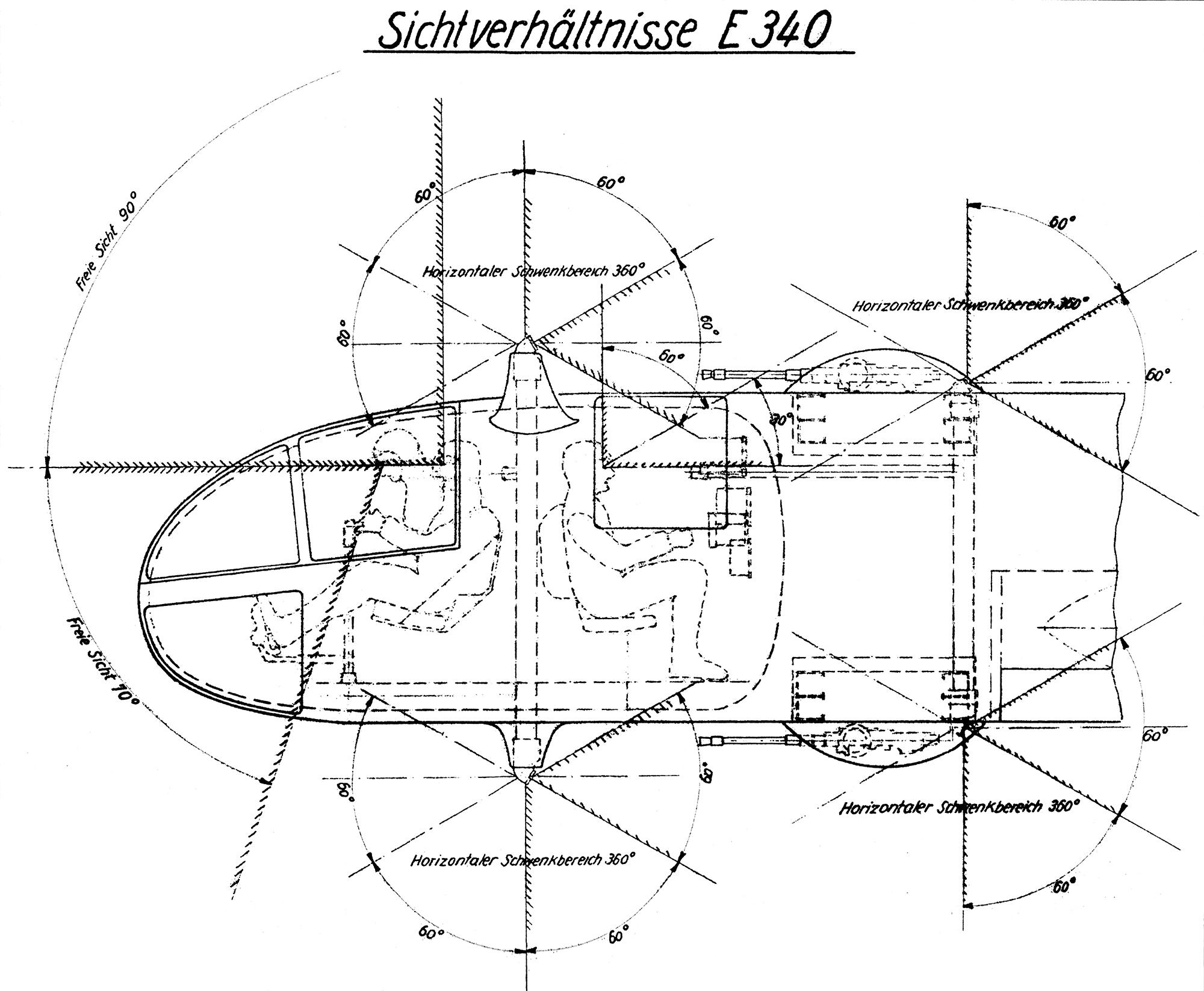Arado E340_PVE11