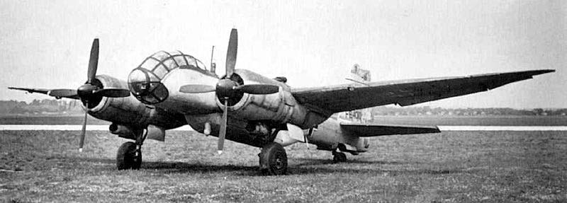 Ju 388L-1