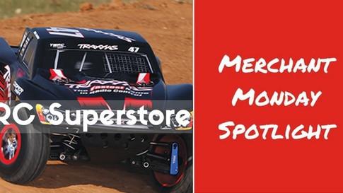 電商創業星期一: RC Superstore 成功心得
