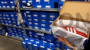 Adidas阿迪达斯集团2016年净利润破10亿欧元 上调2020年增长预期 任命新首席财务官