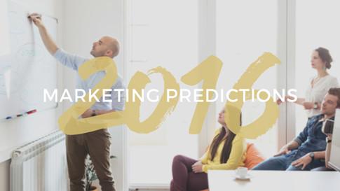 電子商務市場2016年的頂級預測