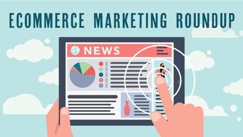 掌握網上營銷最新動向,十一月市場更新綜合報告