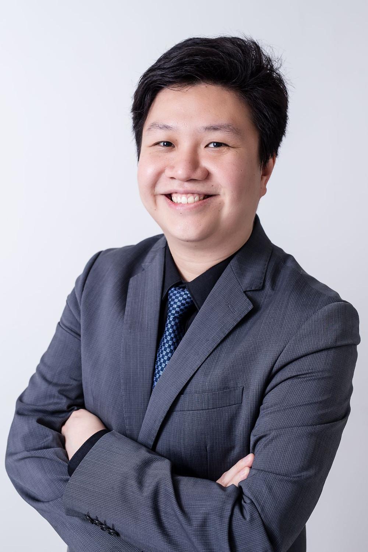 Dr. Benny Wong - Xell Technology