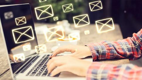 Gmail 廣告 - 平價而有效的推廣利器